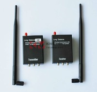 Hot Extreme distance Long Distance Wireless AV Transmitter and System
