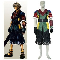 Final Fantasy XII Shuyin Cosplay Costume +Free Shipping