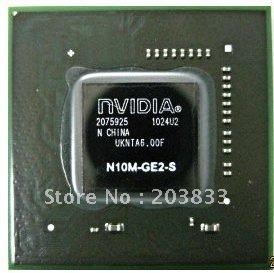 nVIDIA BGA CHIP N10M-GE2-S LAPTOP CHIP