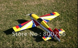 RC battery airplane ,remote control 3D plane JG Extra(China (Mainland))