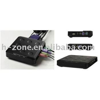 Ncomputing L230 computer terminal with mic&speaker