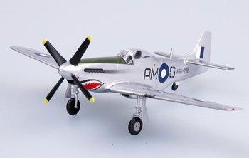 1/72 Easy Model P-51D Mustang IV RAAF P51 P-51 36302