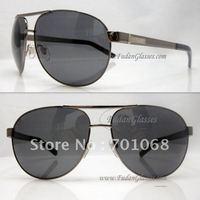 Free&Fast shipping metal frame sunglasses metal sunglasses 2011 fashion european designer eyewear GG1946S gun metal