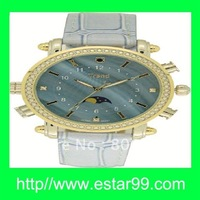 Free shipping&New 4GB  Camera / DVR Mp3 Watch with fashion design