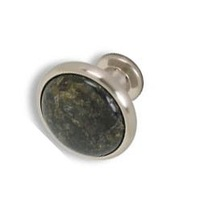 sales!cabinet knob granite handle stone knob 12 brushed nickel verde ubatuba
