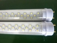 Led tube lighting tube