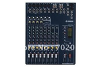 New Box Pro MG124CX 12 Channel Audio Mixer With Effects MG124CX 4 bus power mixer / DSP effects New DJ Minxer