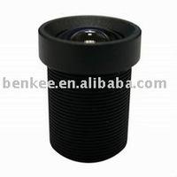 CCTV Lens / Board Lens 4.0mm/Camera Lens / Support IR