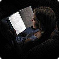 Hot sale  LED Night Panel Book, LED Reading Light ,Book light 10pcs/lot+DHL/EMS Free shipping