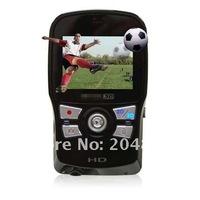 "2.4"" 3D HD 720P 5MP Digital  Video  Camcorder Camera DV Free Shipping"