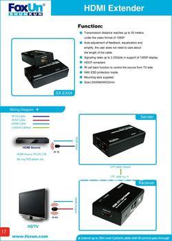 4*4 HDMI Matrix Switcher & Free shipping