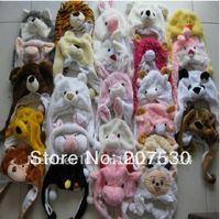 Factory Sale, Inventory 1000000 pcs !!!Christmas discounts hat animal hats caps winter hat #A2