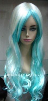 Парик из искусственных волос Others парик для волос
