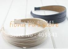 popular leather hairband