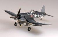 EASY MODEL 1/72 37231 F4U-1A VF-17 Lt. Ike Kepford 1944