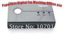 Free shipping 1pc/lot Paperless Digital Fax,usb fax,offline using en