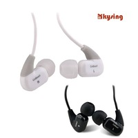 Good kysing quality COGOO T02 in-Ear Sports Headphones No Ear Noise Mobile MP3 Stereo Headset Free Shipping