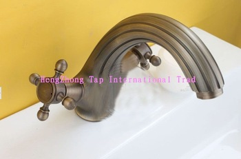 Free Shipping Basin  Other Faucet Accessories Kitchen Bathroom Sets Faucets ,Free freight,Brass Quality Guarante Antique Brass