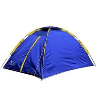 camping tent. 2-3 person family camping tent. beach tent