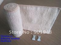 cotton spandex crepe bandage
