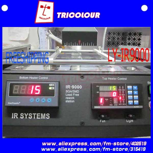 2011 NEW LY IR9000 bga working stand(IR6000 upgraded version) #A06029(China (Mainland))