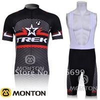 Ciclismo Maillot+culotte con tirantes 2011 Trek Size:S M L XL XXL XXXL