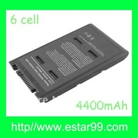 Free shipping &4400mAh Battery for Toshiba U300 U305,PA3284U-1BAS