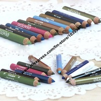 Hot Sale 100% Quality Guarantee Colorful Eyeliner Pen / 12PCS/SET Waterproof Eyeliner /Makeup Colorful Eyeliner /Color Eyeliner