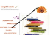 Hot Sale 100% Quality Guarantee Colorful Eye Shadow Pen/12PCS/SET Waterproof Eyeliner Pen/Long-lasting Makeup Colorful Eyeliner
