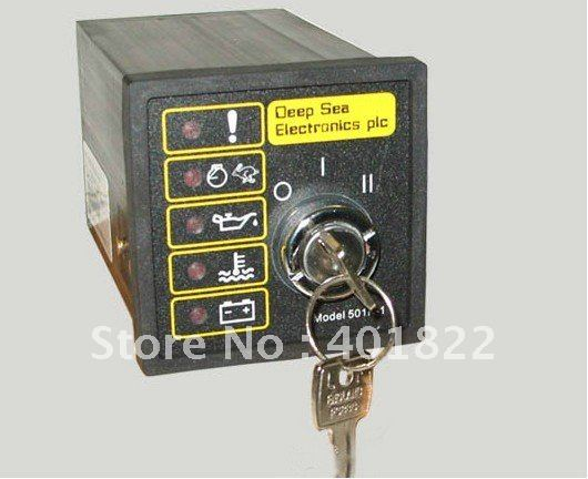Deep Sea Controller DSE501K ,501K,deep sea control(China (Mainland))