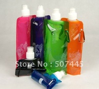 200PCS a lOT SPORT WATER BOTTLE POCKET BOTTLE HOT!!