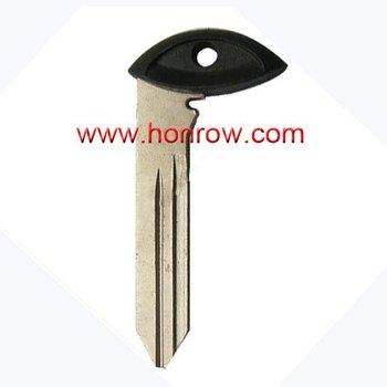 High Quality Hot-selling Chrysler Valet key for smart card