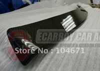 CARBON FIBER REAR WING ROOF SPOILER FOR LEXUS 1998-2005 IS200 IS300 ALTEZZA RS200 (Brand new, no MOQ,In stock, Free shipping)