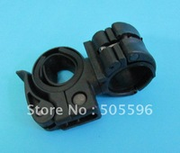 Free Shipping+10pcs/Lot Bicycle Mount, Flashlight Mount+Leisure Essential