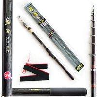 fishing rod /Carbon fishing pole Super flexibility, high sensitivity/ CPAM  FREE SHIPPING