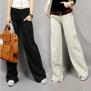 Free Shipping 2012 New Womens Pants Unique sex halter-neck Jumpsuit Capris Pants K645