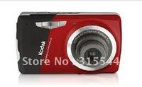 free shipping Kodak M531 good compact digital camera 14 million Mega Pixel 3X Digital Zoom family's high cost performance