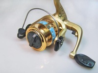 2011 YUF NEW fishing reel/sturdy and durable spinning reels wholesale free shipping
