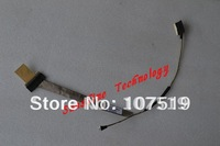 "New LCD Screen Cable For HP 500 510 520 530 Laptop 14"" P/N.:DC02000DY00 *Free Shipping"
