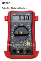 free shipping   sales promotion /Handheld Digital Multimeters /new 100%  UT30D   Palm-Size Digital Multimeters