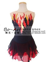 BOART Ice Skating Dress Beautiful Figure New Brand Ice Dress Competition hot sales  D5