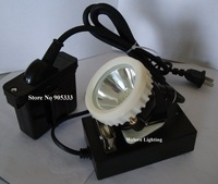 Free Shipping Led Miner Lamp Miner Safety Approved Lamp