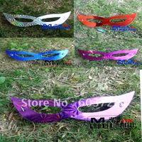 Free shipping of Masquerade party masks/Halloween masks/Dance masks