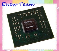 Free shipping NVIDIA GPU GF-GO7600-H-N-B1 BGA IC Chipset With Balls for Laptop