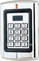 GAR-2000 Stainless Steel Keyboard RFID ReaderWithout Software
