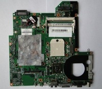 Free shipping & For HP Pavilion dv2000 V3000 AMD Motherboard 431844-001 tested