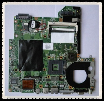 100% original DV2000 417035-001 laptop motherboard for HP,INTEL PM perfect item, fully testing