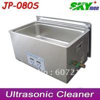 Fashion design,stainless steel basket,22L digital ultrasonic tools cleaner