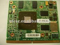 Wholesale and retail VG.10P06.005 MXM A NVIDIA LAPTOP VEDIO CARD MXM3 N10P-GS-A2
