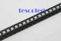 100pcs/lot ,Ultra Bright SMD LED 5050,RGB  led 5050